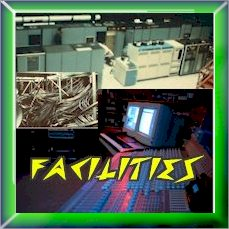 Facilities I have built